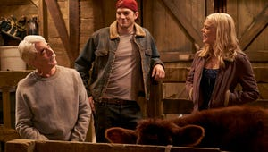 Here's When The Ranch's Final Episodes Will Drop on Netflix