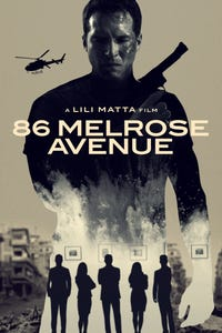 86 Melrose Avenue as Detective Philips