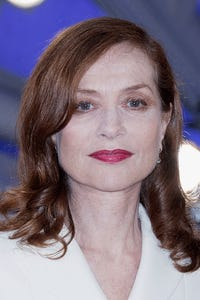 Isabelle Huppert as Anne Laurent