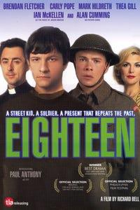 Eighteen as Father Chris