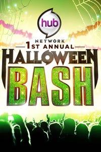 Hub Network's First Annual Halloween Bash