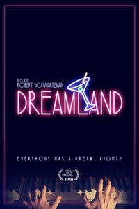 Dreamland as Marie