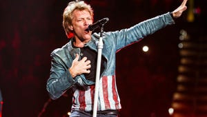 Jon Bon Jovi to Produce and Appear on If I Wasn't a Rock Star