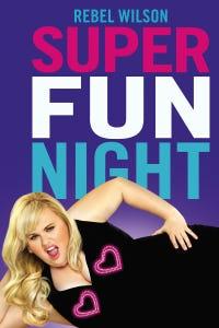 Super Fun Night as Pamela
