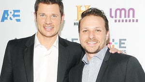 A&E Orders Bar Reality Series Starring Nick and Drew Lachey