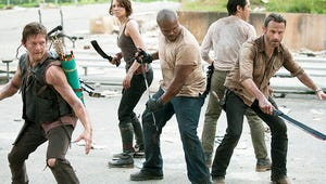 """The Walking Dead Bosses on Two Big Deaths: """"It Was Not an Easy Decision"""""""