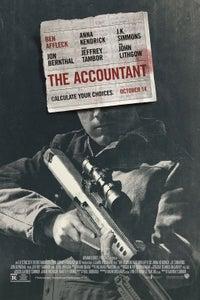 The Accountant as Lamar Blackburn