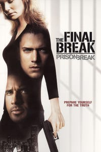 Prison Break: The Final Break