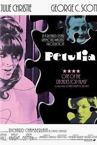 Petulia as Dr. Archie Bollen