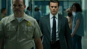 Mindhunter Is Bringing in a Justified Alum to Play Charles Manson