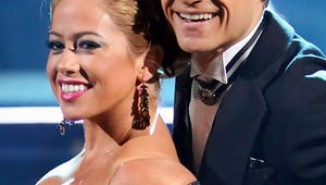"""Dancing's Sabrina Bryan: We're Going """"Full-Out Crazy"""" This Week"""