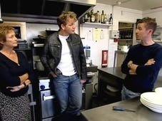 Kitchen Nightmares, Season 3 Episode 1 image