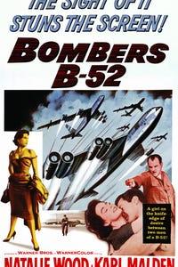 Bombers B-52 as Master Sgt. Chuck V. Brennan, Line Chief