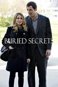 Buried Secrets as Sarah Winters