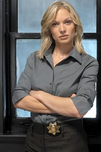 Kristin Lehman as Cindy Breckinridge