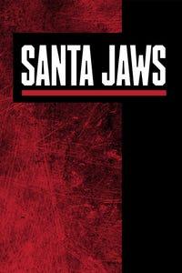Santa Jaws as Peter