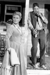 William Windom as Henderson Porter
