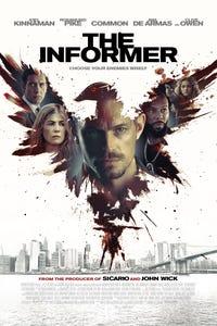 The Informer as Klimek