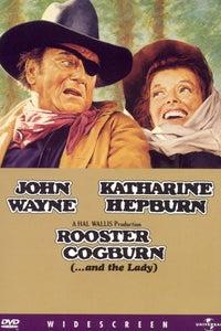 Rooster Cogburn as Hawk