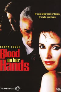 Blood on Her Hands as Isabelle Collins