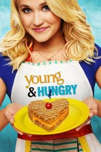Young & Hungry as Jolanda