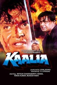 Kaalia as Pratap Singh