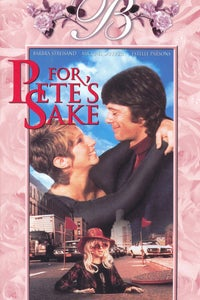For Pete's Sake as Fred Robbins