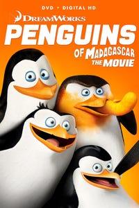 Penguins of Madagascar as Short Fuse