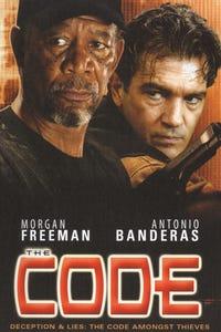 The Code as Gabriel Martin
