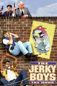 The Jerky Boys as Lozarro's Young Lady