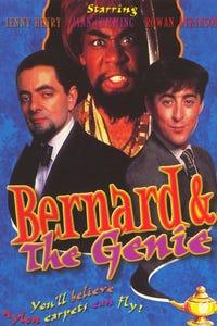 Bernard and the Genie as Bernard Bottle