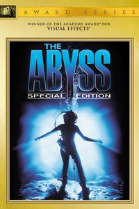 The Abyss as Catfish De Vries