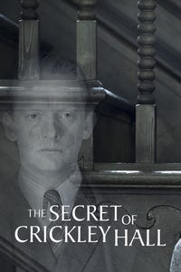 The Secret of Crickley Hall as Percy Judd
