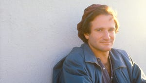 Come Inside My Mind Honors Robin Williams' Frenzied Genius