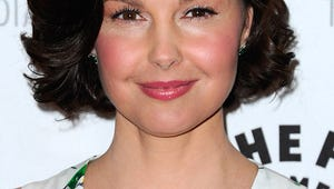 "Ashley Judd ""Definitely Interested"" in Run for Public Office, Kentucky Congressman Says"
