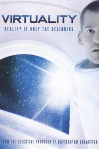 Virtuality as Manny Rodriguez