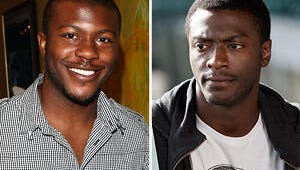 Exclusive: Edwin Hodge to Guest-Star on Leverage