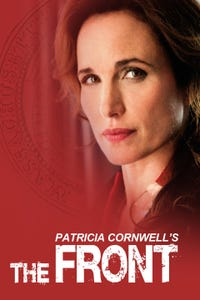 Patricia Cornwell's The Front as Nana