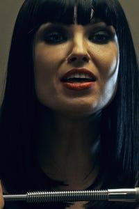 Irina Voronina as Amethyst