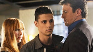 Castle: Can Castle Learn to Let His Little Girl Go?