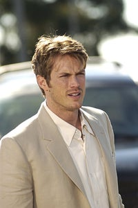 Jason Lewis as Chad Berry