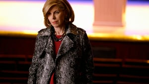 Your Favorite The Good Wife Alum Is Returning to The Good Fight
