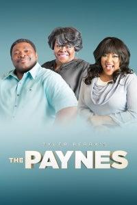 The Paynes as Ella Payne