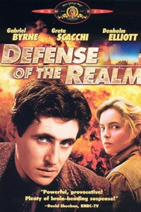 Defence of the Realm as Leo McAskey