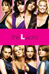 The L Word as Kate