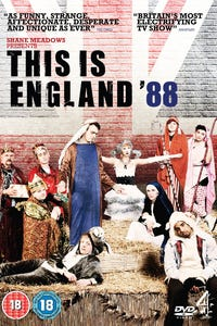 This Is England '88 as Lol