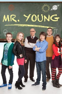 Mr. Young as Ivy Young