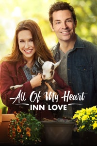 All of My Heart: Inn Love as Brian