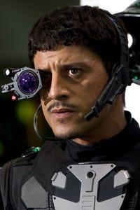 Said Taghmaoui as Guillermo Ortiz