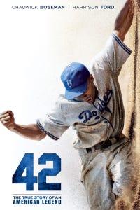 42 as Mr. Brock